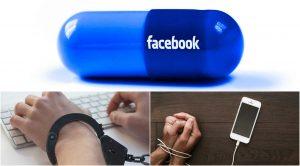 Los problemas de adicción a Facebook