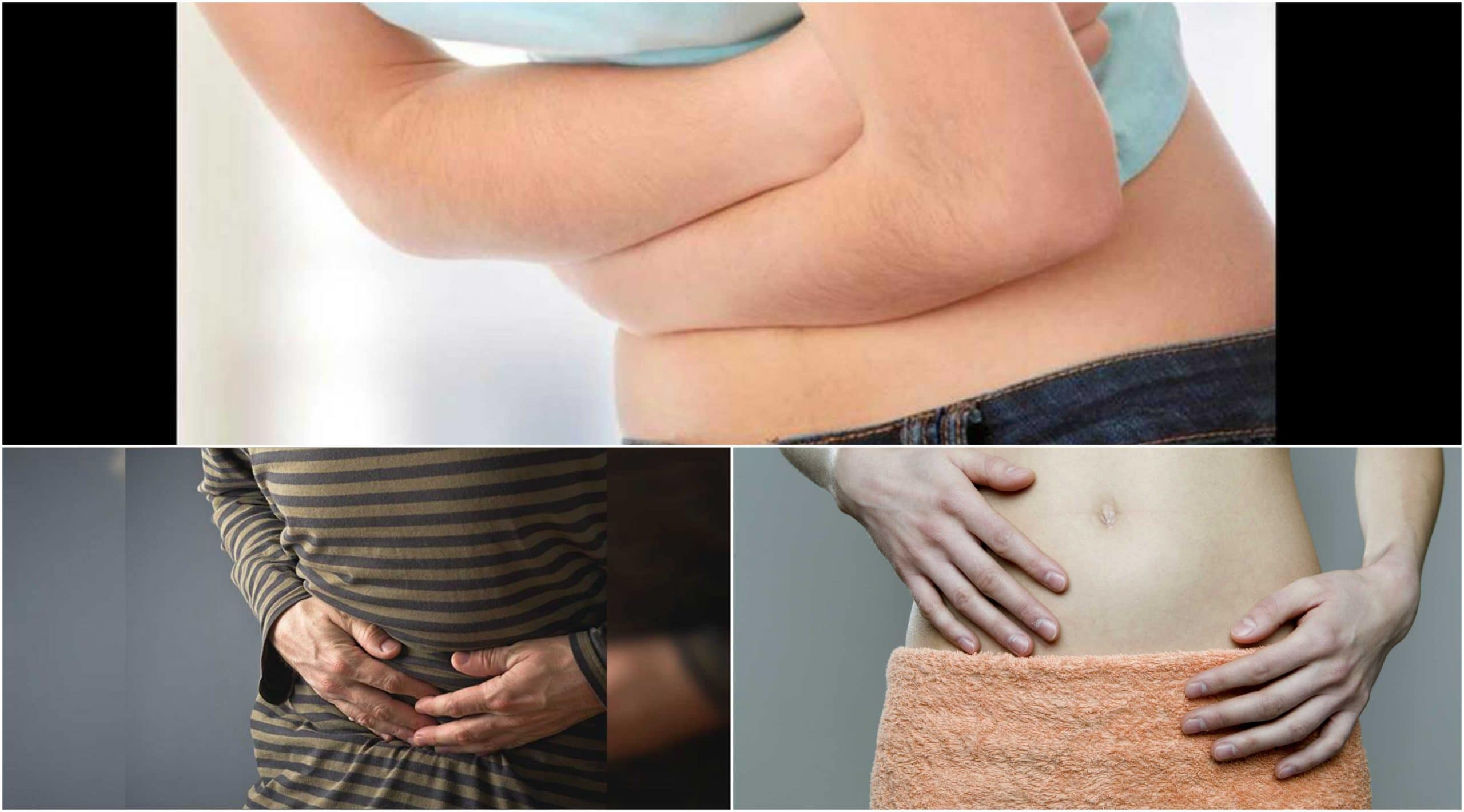 Síntomas e información acerca de la apendicitis