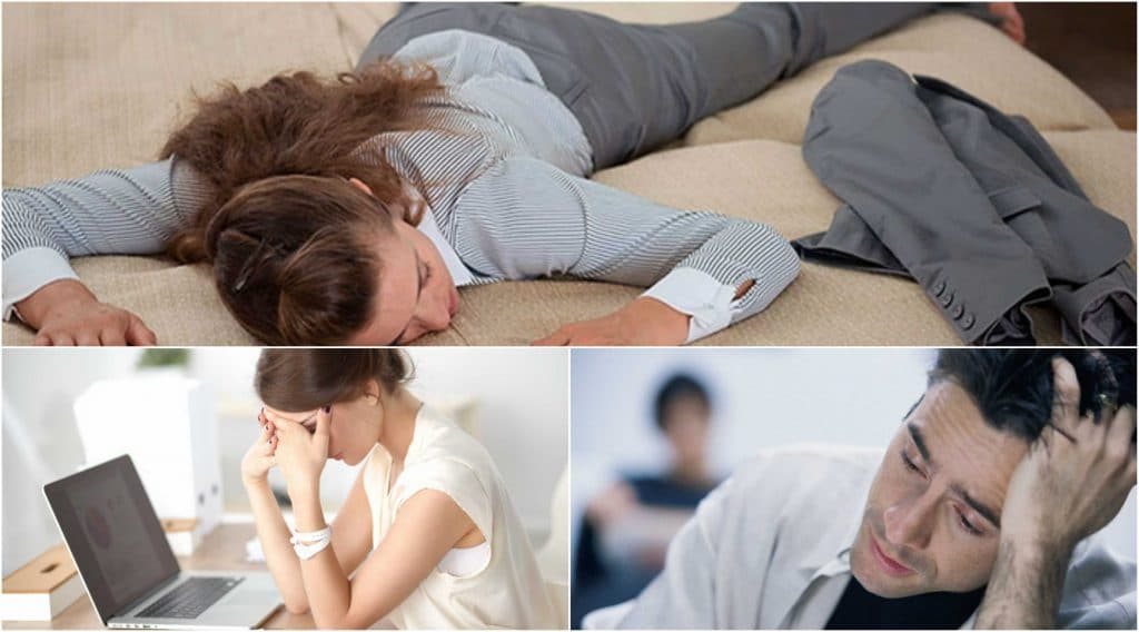 Todo lo que debes saber del cansancio crónico