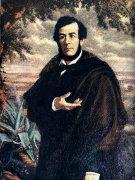 Esteban Echeverrí