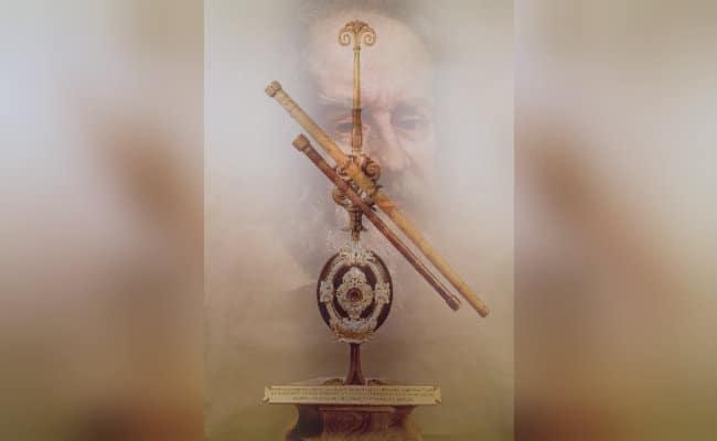 Descubrimiento de Galileo