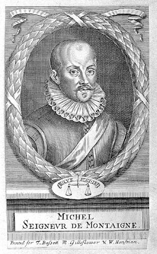 Ensayos Miguel de Montaigne