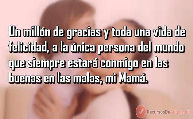 Las Mejores 80 Frases Para Mamá Y Papá De Agradecimiento O