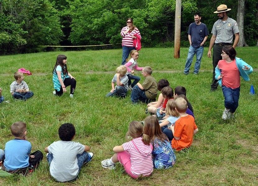 Dinámicas de integración infantil