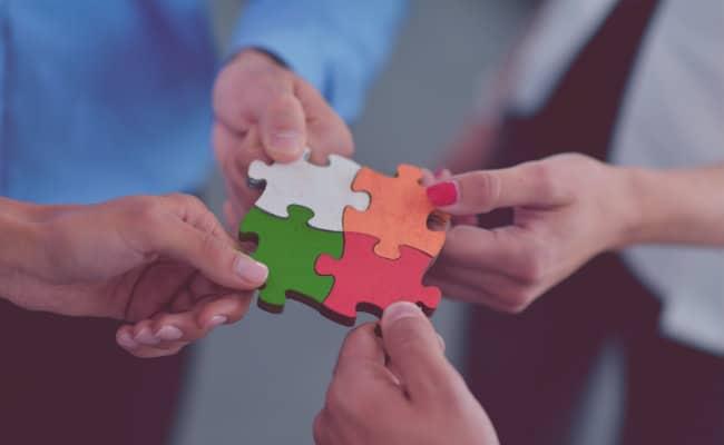 Dinámicas de integración para grupos