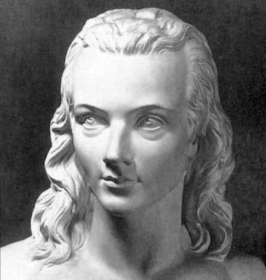 Novalis como autor del romanticismo