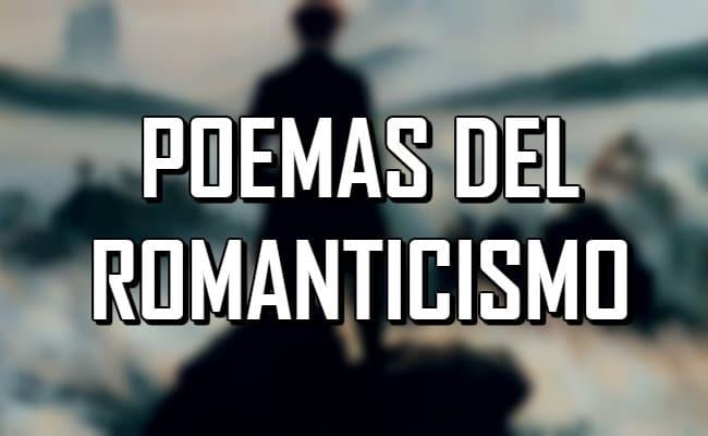 7 Poemas del Romanticismo que no puedes perderte