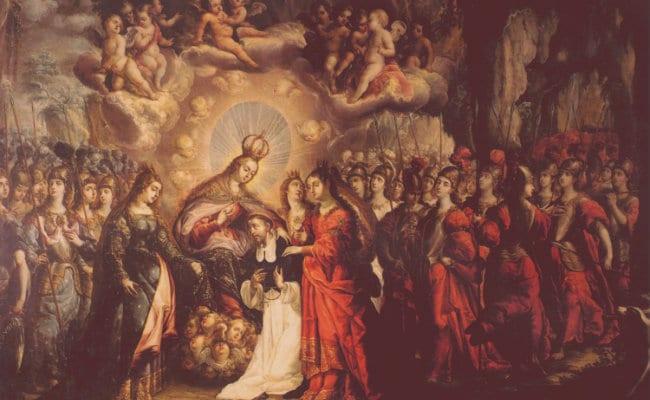 12 Poemas del barroco que no puedes dejar de leer