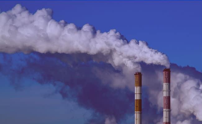 ¿Cuáles son las consecuencias de la contaminación del aire?