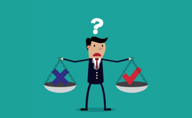 ¿Qué son y cuáles son los dilemas éticos profesionales?