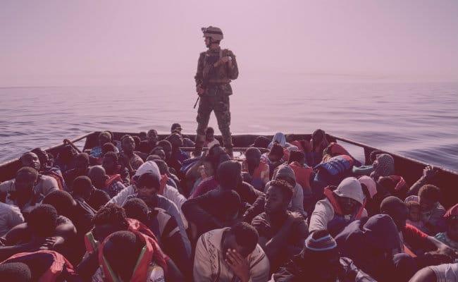 Causas más comunes de la migración, beneficios y consecuencias