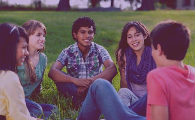 13 Dinamicas Grupales Para Jovenes Con Juegos