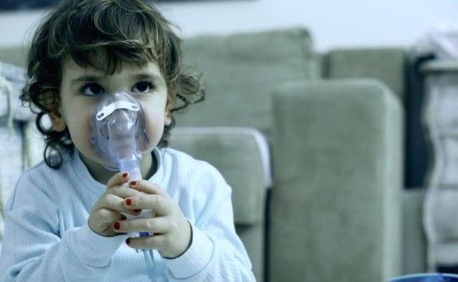 Las enfermedades respiratorias más comunes, sus causas y prevenciones