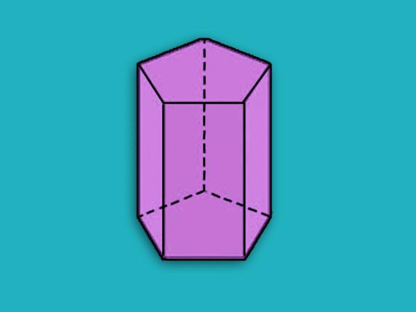 Prisma Pentagonal (2)