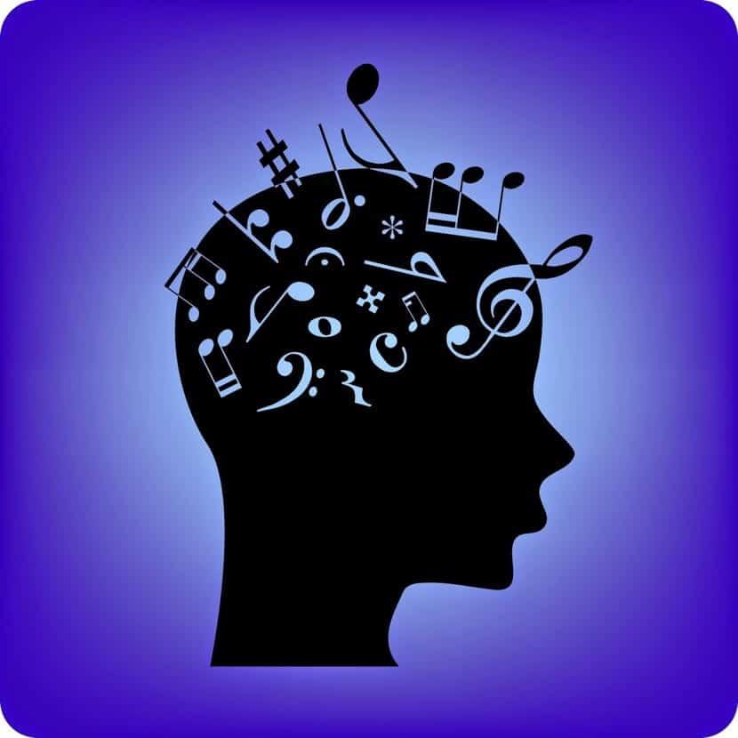 música en el cerebro