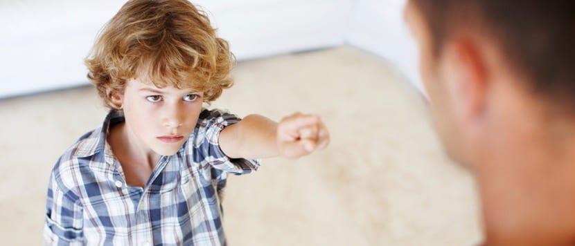 sindrome de alienacion parental
