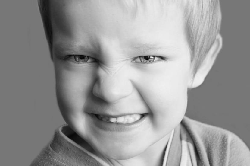 nene con trastorno disocial