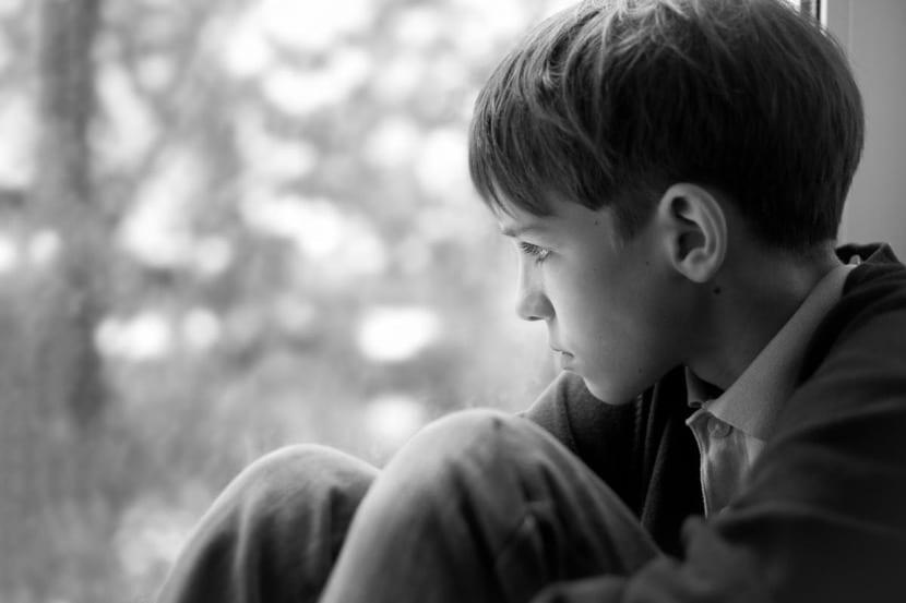 adolescente con depresion