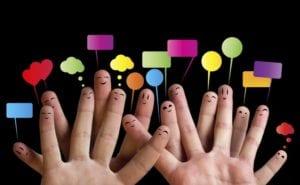Comunicación efectivas entre personas