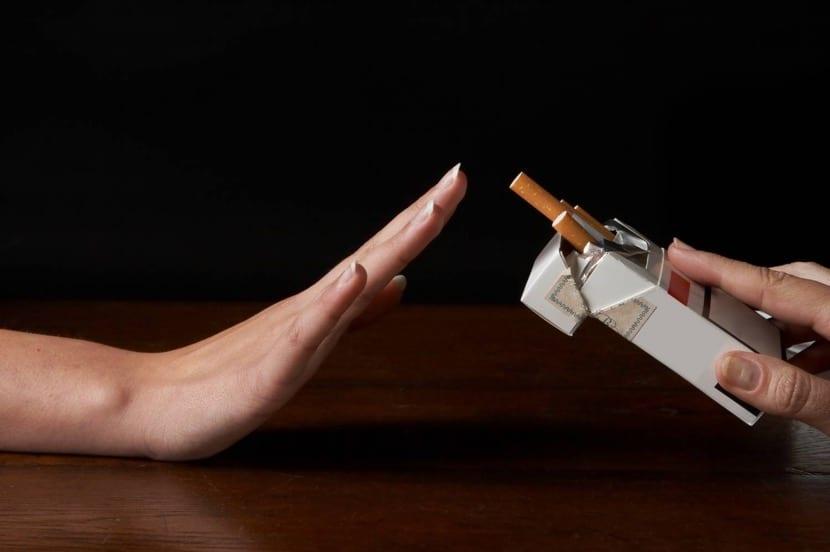 zyntabac para dejar de fumar