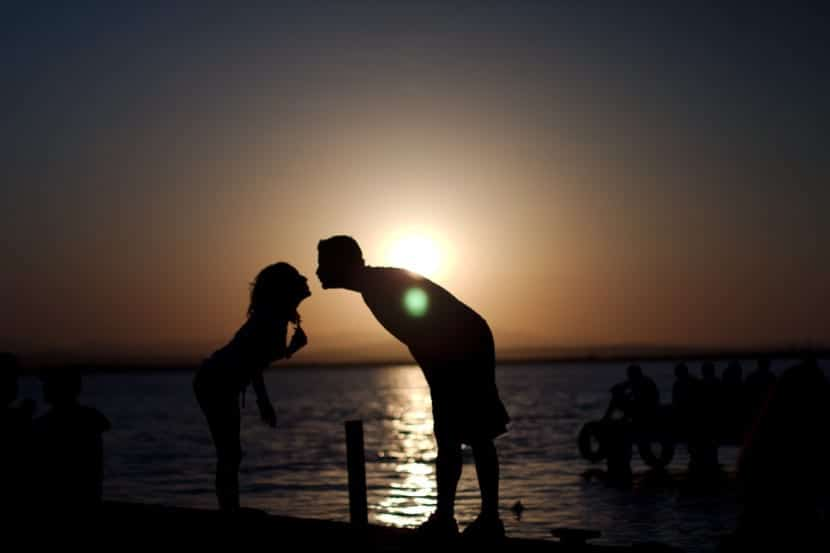 Estar enamorados de verdad