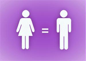 Sociedad sin hembrismos ni machismos