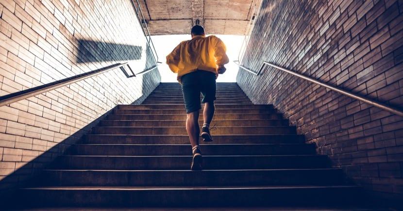motivacion intrinseca en el ejercicio