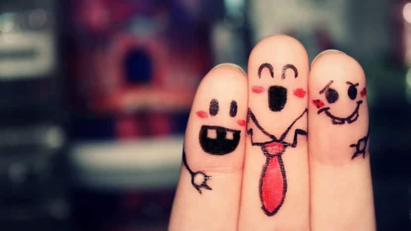 la importancia de la amistad en la vida