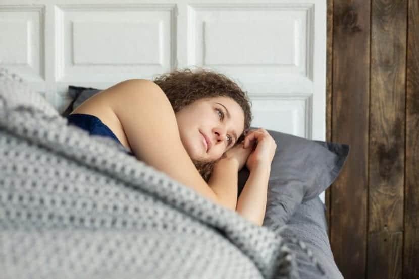 dormir feliz porque te desean buenas noches