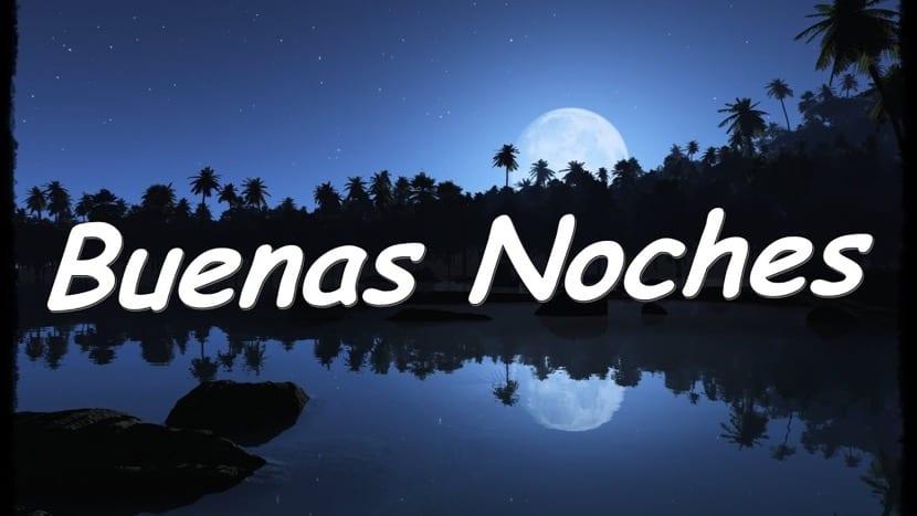 Frases E Imágenes De Buenas Noches