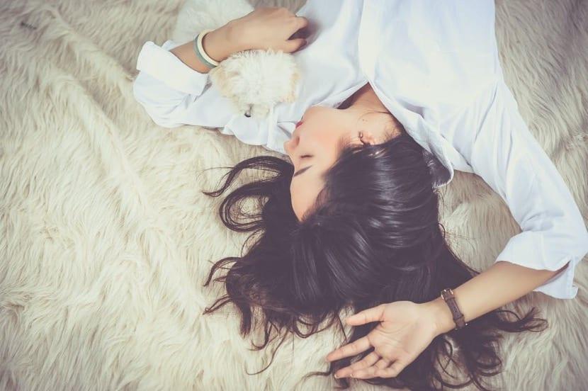 efectos del sueño bifásicos diabetes