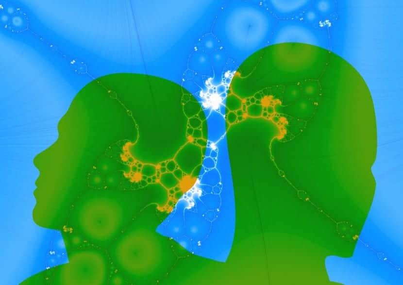 neuronas espejos para la evolución de la especie humana