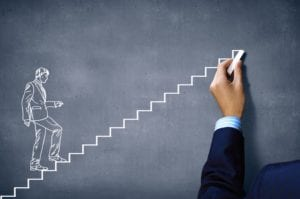 las personas proactivas lugran más metas