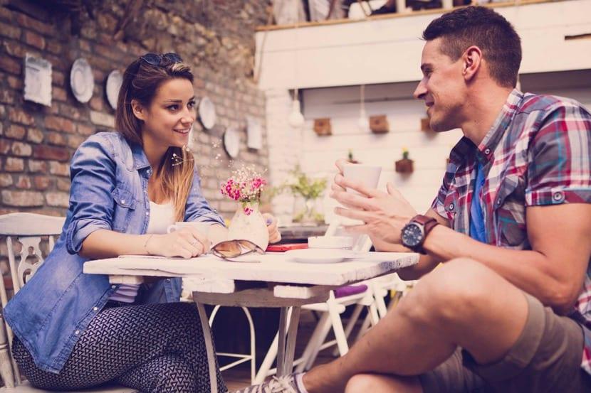 confianza en una relación romántica