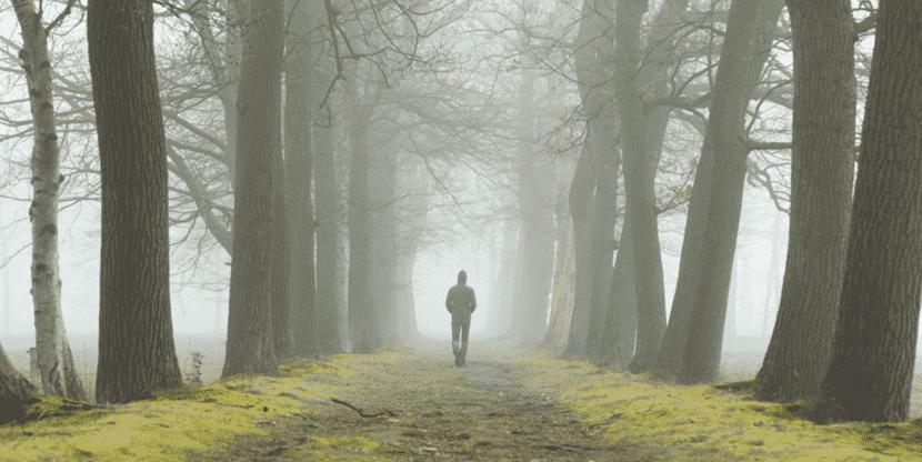 la soledad en el proceso del duelo