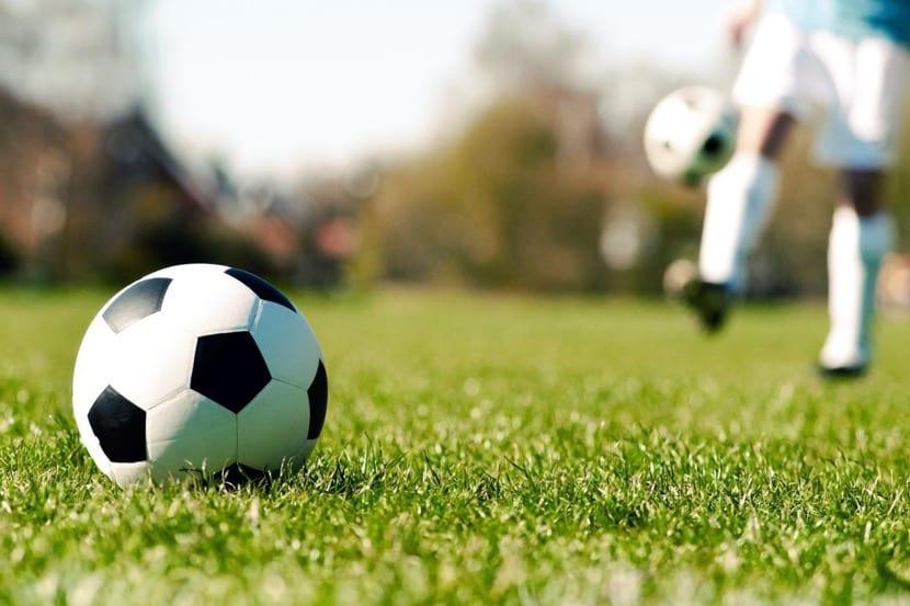 fuerza interior y valores en futbol