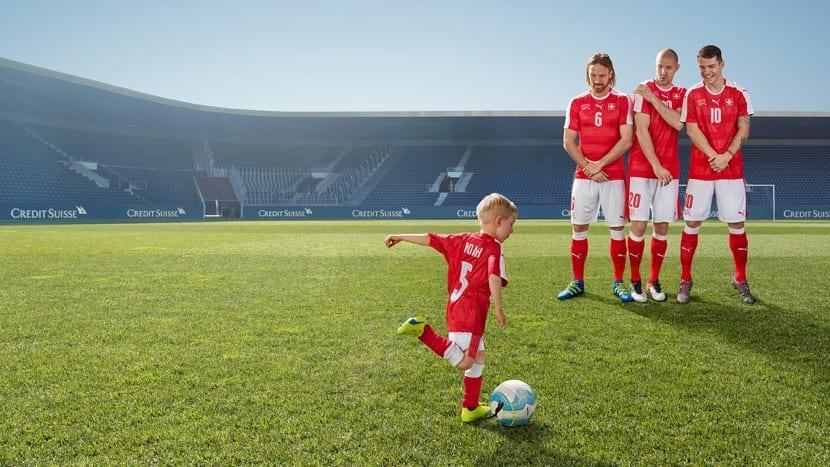 nene potenciando motivacion con el futbol