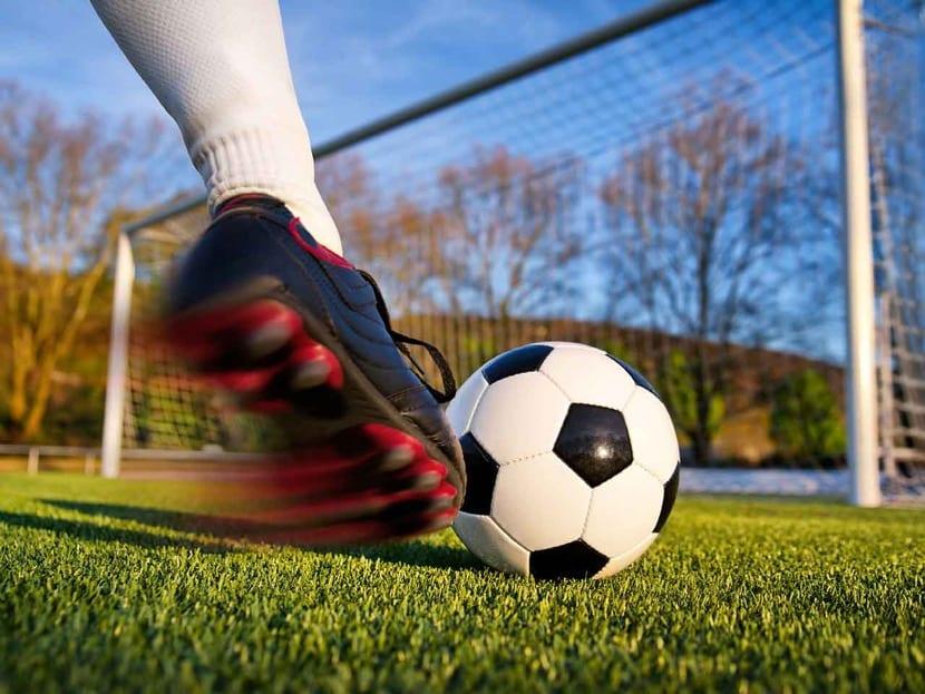 tener fuerza mental en el futbol
