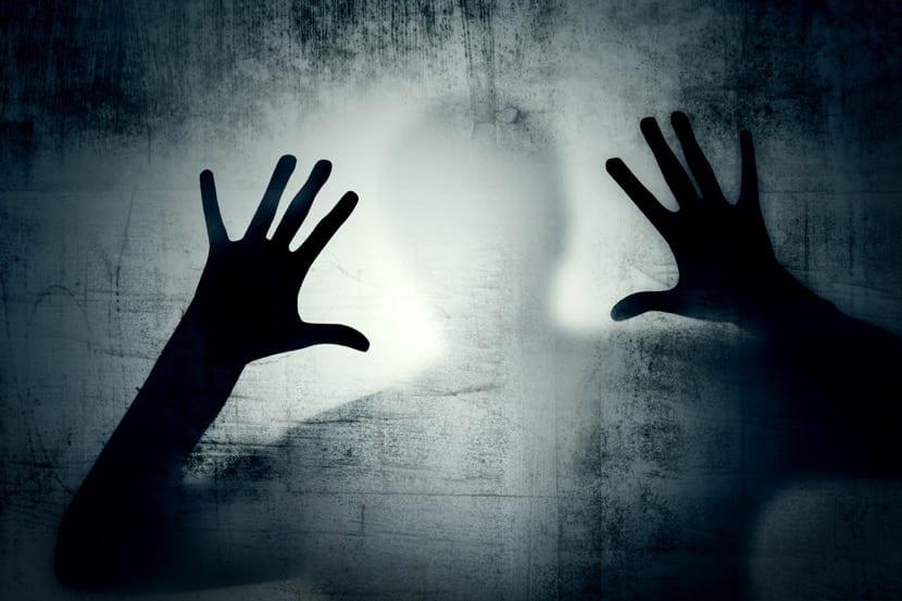sensacion de paranoia persecutoria