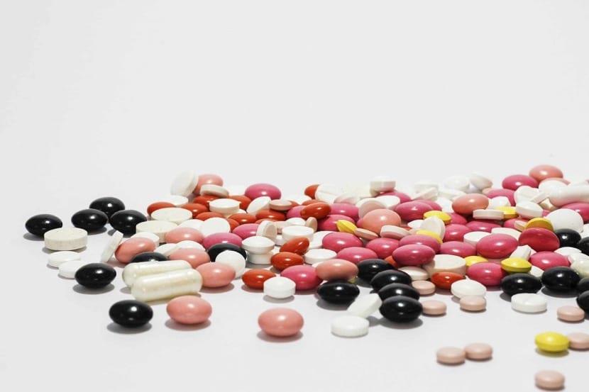 combinar codeina con otras pastillas