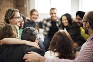 habilidades sociales entre amigos