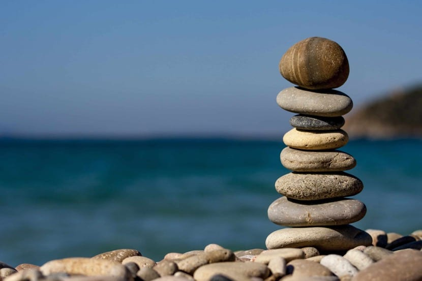 la paciencia en meditacion