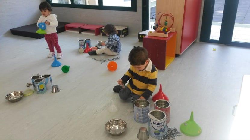 juego heurístico nenes