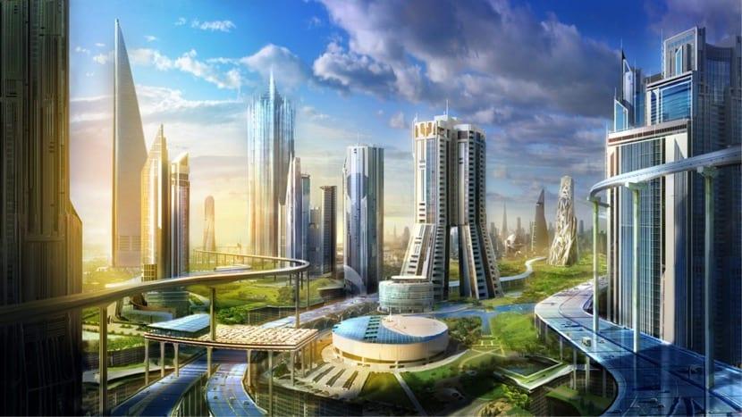 mundo en utopia