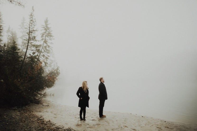 amor imposible en pareja