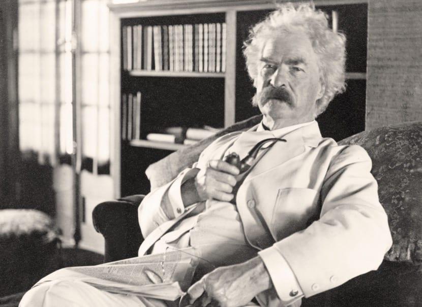 marSamuel Langhorne Clemens