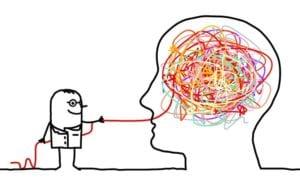 mitos sobre psicologia