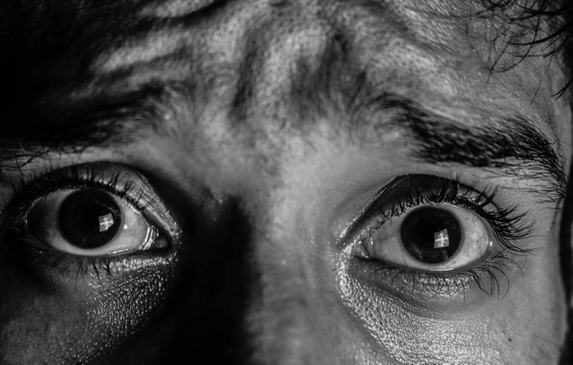 brontofobia y miedo a los rayos