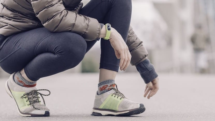 cortisol al hacer deporte