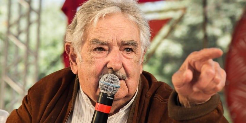 pepe mujica hablando